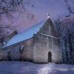 chapelle-en-hiver