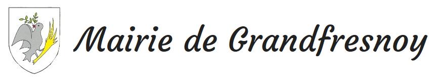 Mairie de Grandfresnoy