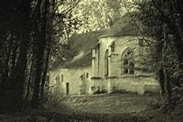 photo de la chapelle